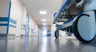Sound Medicine: Designing Acoustics Into the Healthcare Enclosure