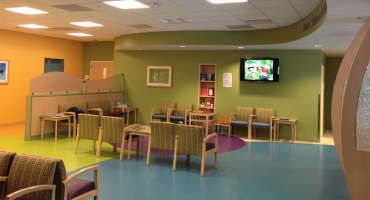 Managing Crossover Noise in Healthcare Begins with Design