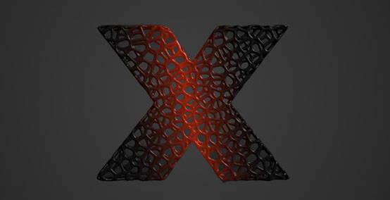 Xstrand logo