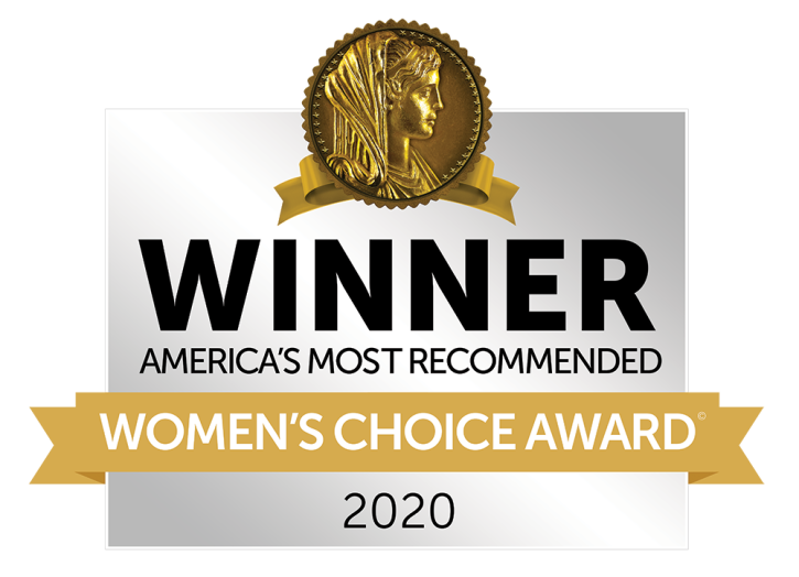 2020 Women's Choice Awards
