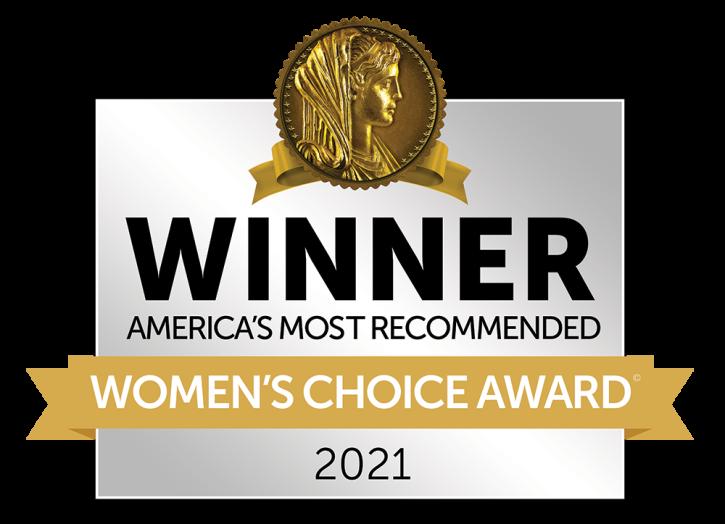 Woman Choice Award