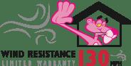wind resistance logo