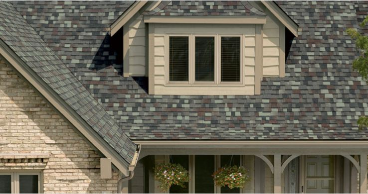 image of a Duration? Designer shingle