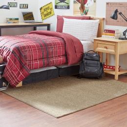 4x6 Residence Hall Carpet