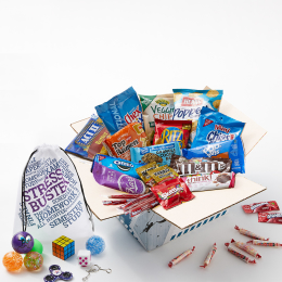 Fall Finals Survival Package