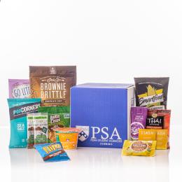 Gluten Free Spring Finals Package