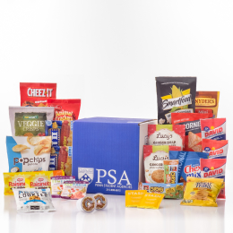 Nut Free Spring Finals Package