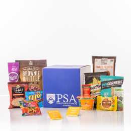 Spring Finals Package