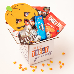Trick or Treater Pack