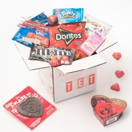 Valentine Surprise Pack