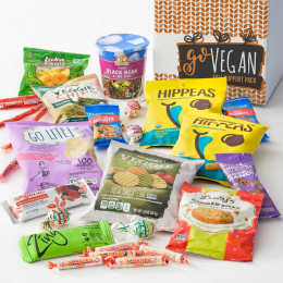 Vegan Spring Finals Package