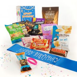 Saint Leo University Birthday Care Packages For College