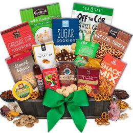 Saint Leo University Gift Baskets For College Students