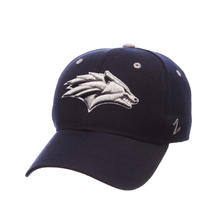 Nevada Reno Wolf Pack Zephyr DHS Fitted
