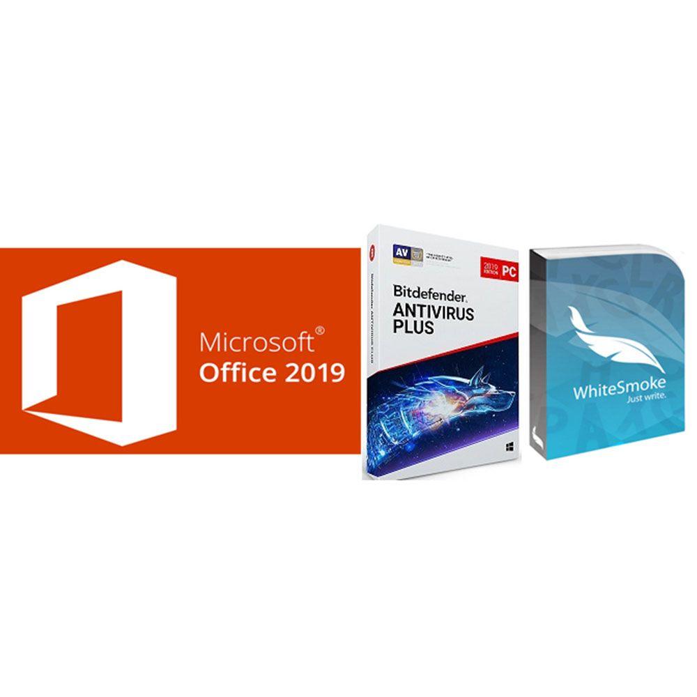 Microsoft Office 2019 AntiVirus Grammar (Download)