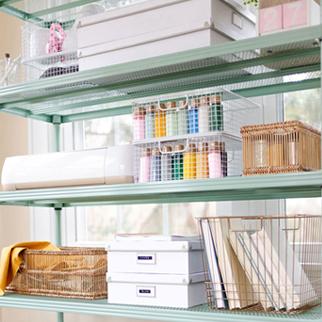 Organization & Accessories