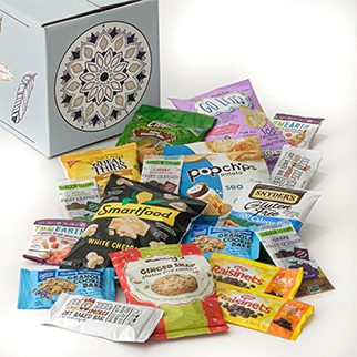 Gluten/Nut Free/Vegan