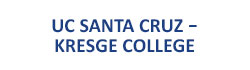 UC Santa Cruz, Kresge College