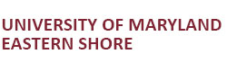 University of Maryland - Eastern Shore