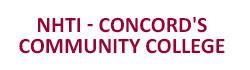 NHTI-Concord's Community College