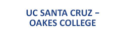 UC Santa Cruz, Oakes College