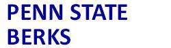 Penn State - Berks