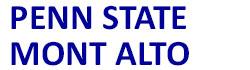 Penn State - Mont Alto