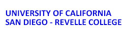 Revelle College