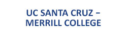 UC Santa Cruz, Merrill College