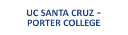UC Santa Cruz, Porter College