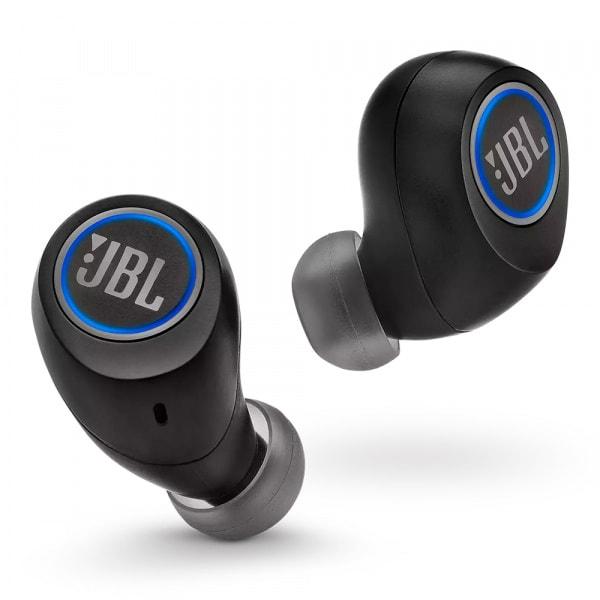 JBL Free X Truly wireless in-ear Black 0