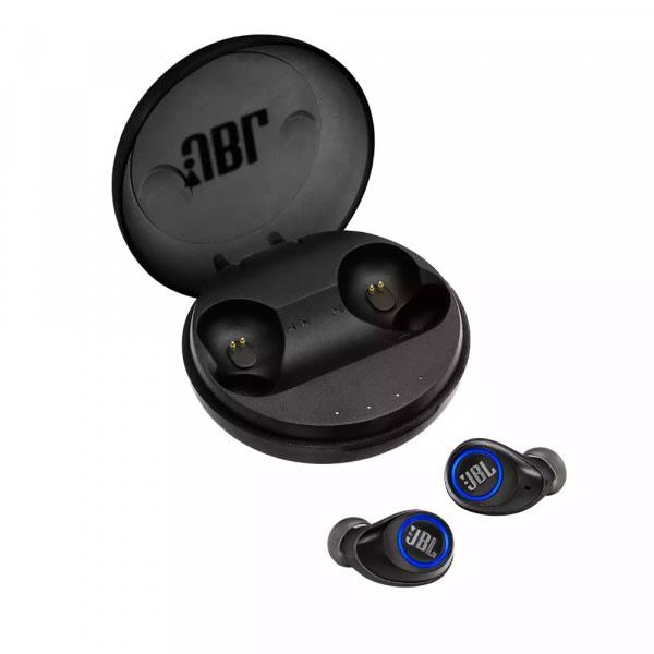 JBL Free X Truly wireless in-ear Black 3