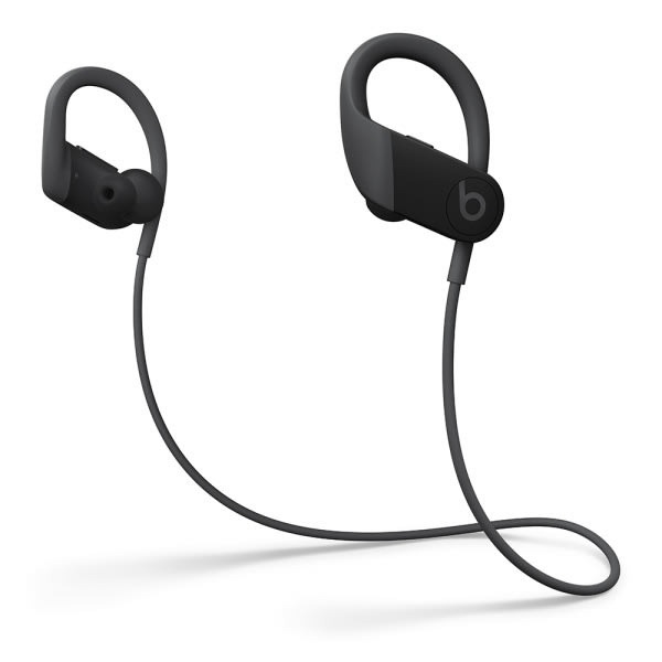 Powerbeats High-Performance Wireless Earphones Black 0