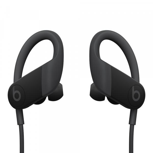 Powerbeats High-Performance Wireless Earphones Black 2