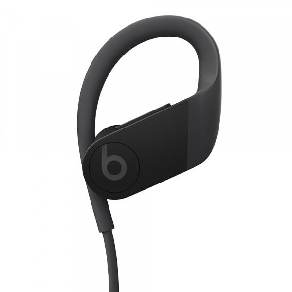 Powerbeats High-Performance Wireless Earphones Black 3