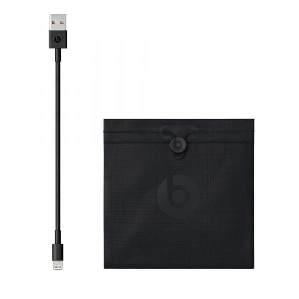 Powerbeats High-Performance Wireless Earphones Black 5