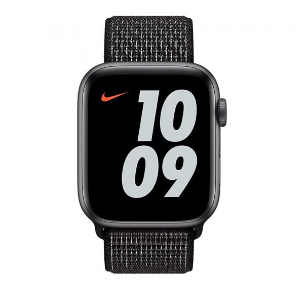 Apple 44mm Black Nike Sport Loop (EOL) 2