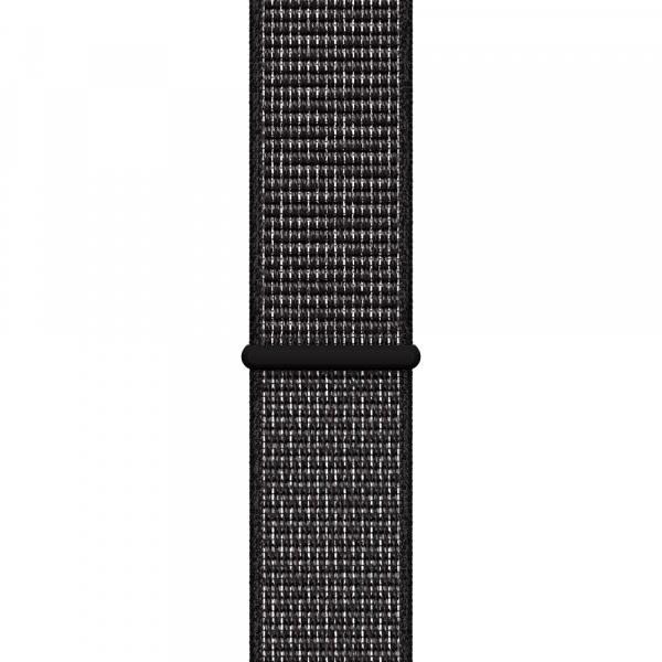 Apple 44mm Black Nike Sport Loop (EOL) 1