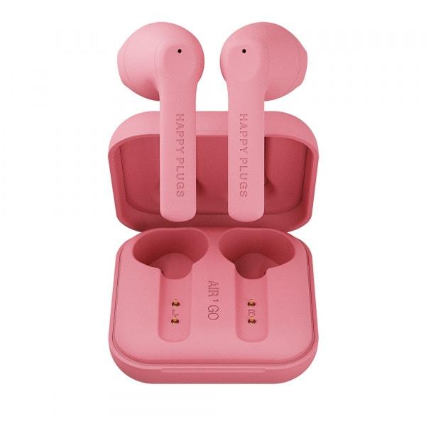 Happy Plugs Air 1 GO True Wireless - Peach 3