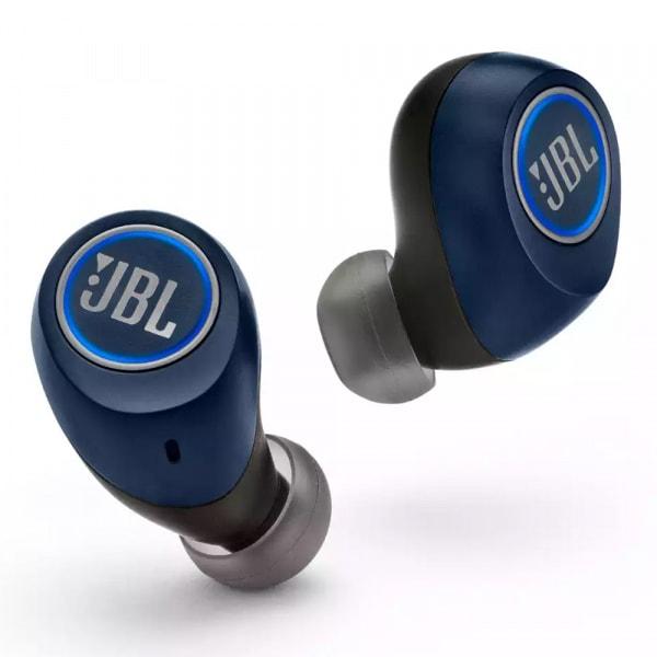 JBL Free X Truly wireless in-ear Blue 0