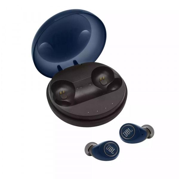 JBL Free X Truly wireless in-ear Blue 2