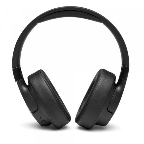 JBL Tune 750BTNC Headphone Black 1