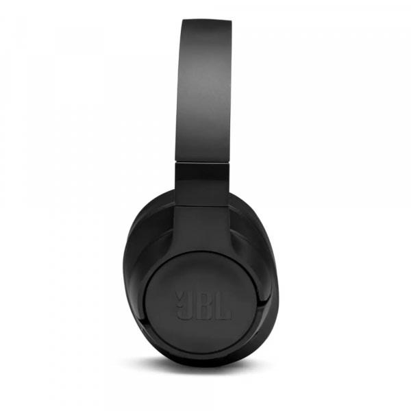 JBL Tune 750BTNC Headphone Black 2