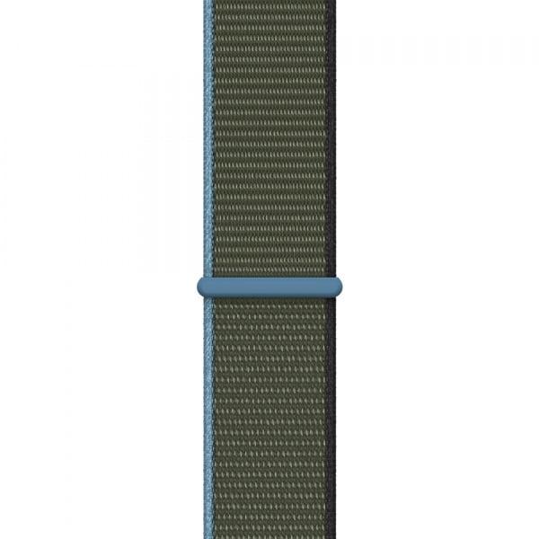 Apple 44mm Inverness Green Sport Loop (EOL) 1