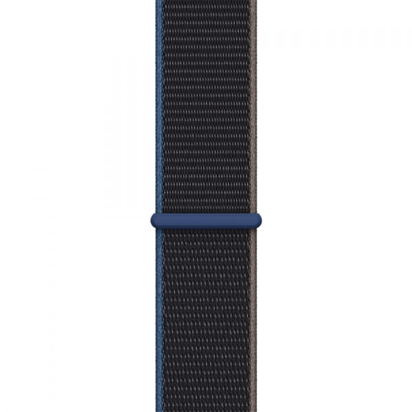Apple 44mm Charcoal Sport Loop (EOL) 1