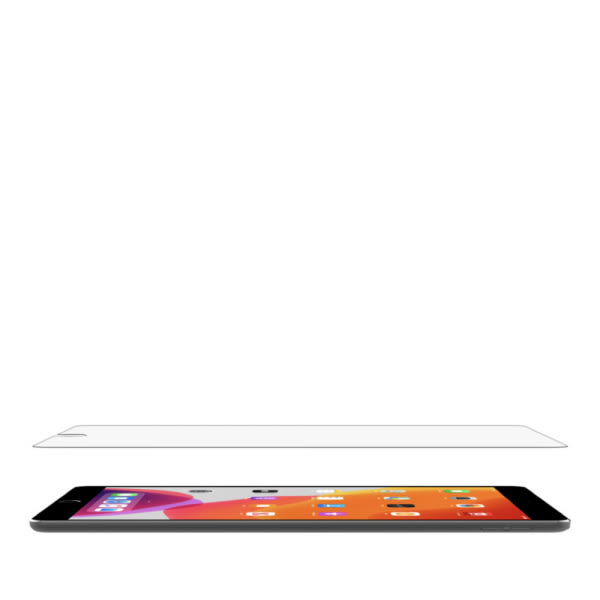 Belkin ScreenForce Tempered Glass Screen Protection for iPad 10.5 - iPad 7th Gen 10.2/Air 3/Pro 10.5 1