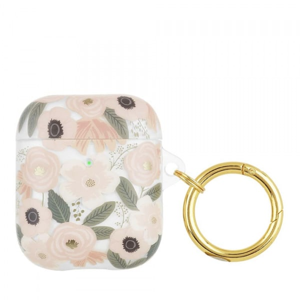 Rifle Paper Co. Airpods Case Wildflowers 0