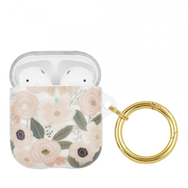 Rifle Paper Co. Airpods Case Wildflowers 1