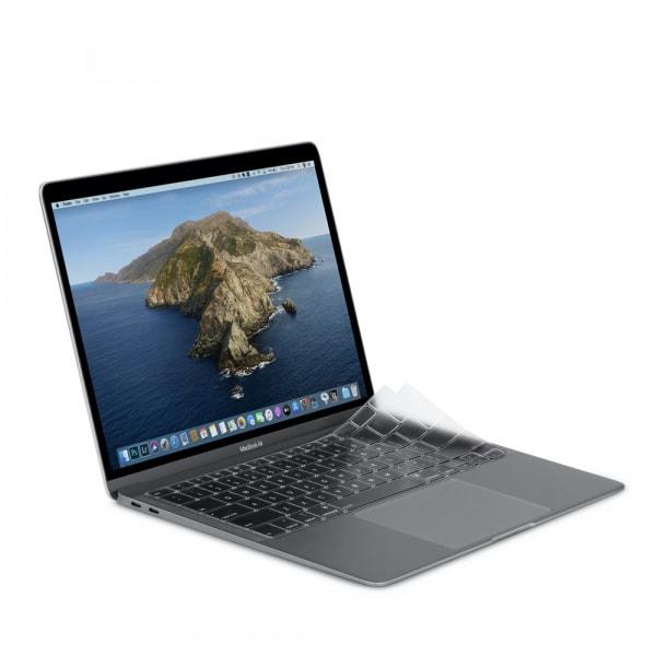 Moshi MacBook Air 2020 ClearGuard Keyboard Protector 0