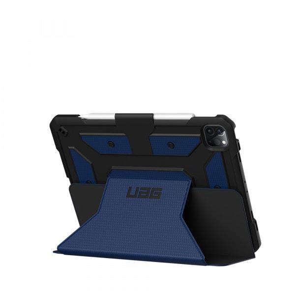UAG iPad Pro 11 (3rd Gen) / iPad Air 10.9 Metropolis - Cobalt 5